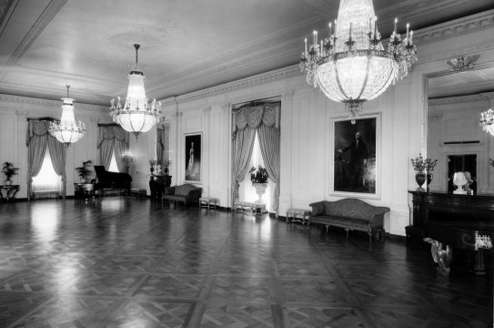 East_Room_of_the_White_House-08-01-1952